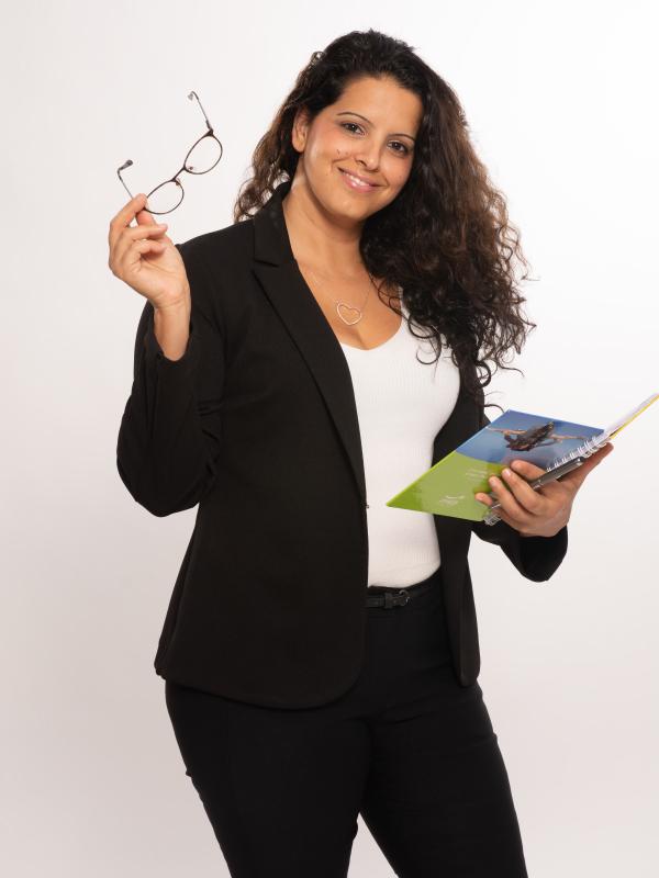 שירי מילר לב - מאיה קידום עסקים